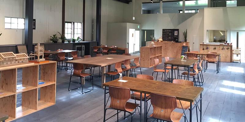 ワンストップビジネスセンターニセコ サテライトオフィス